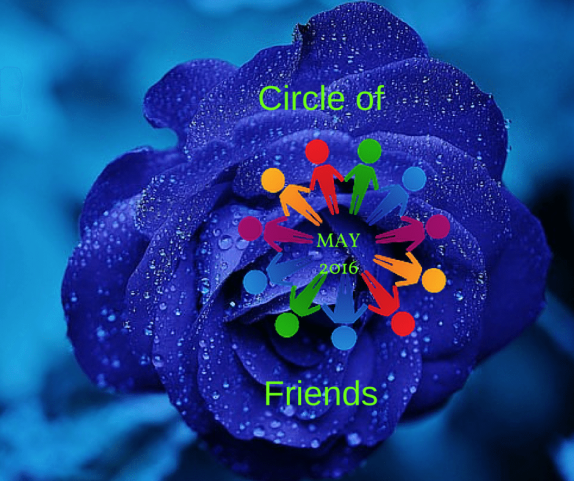Circle of Friends may 2016