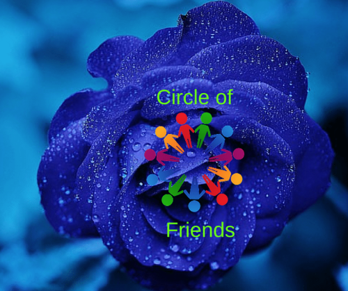 Circle of Friends - posted