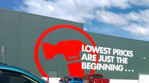 Day 10 Bairnsdale Bunnings