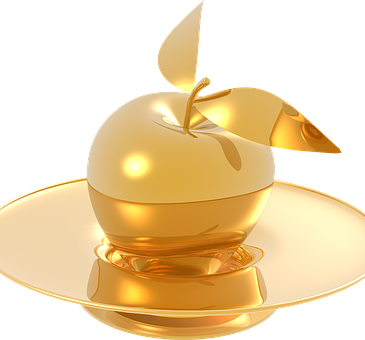 Awards - golden apple