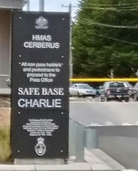 Cerberus Safe Base Charlie