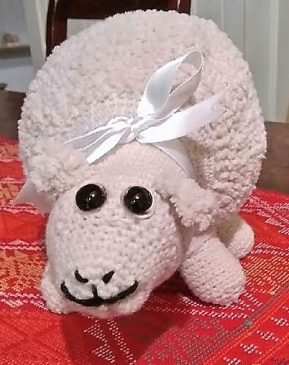 She-baa Sheep