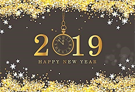 Out with the old, in with the new: 2019 – soulgifts ...